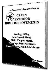 Green Construction Book
