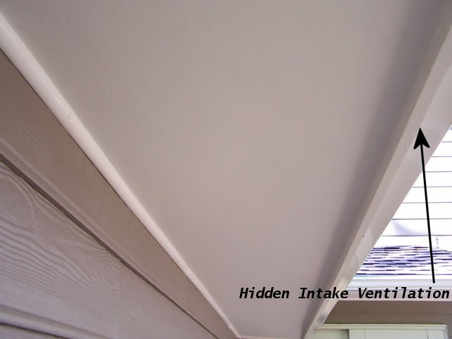 Hardy Soffit Material Anyone Used It Windows Siding