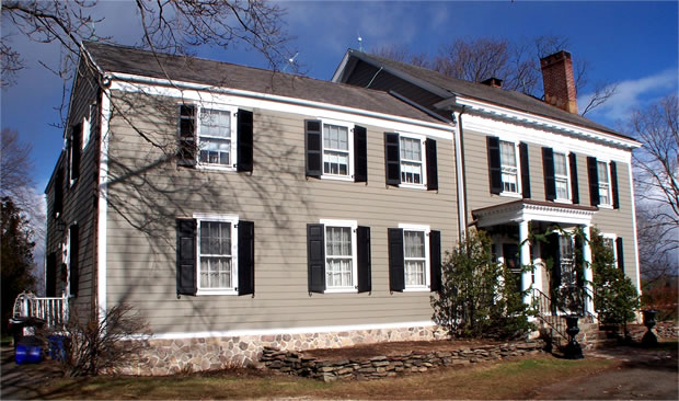 1703 Farm House Restored Bucks County Pa