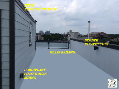 philadelphia fiberglass deck replacement