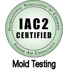 mold testing Philadelphia