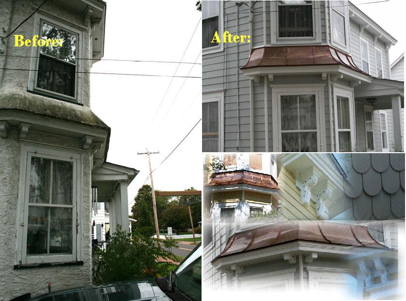 Stucco Replacement Philadelphia